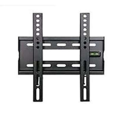 Skilltech Flat wall bracket for TVS up-to 43 inches image 1