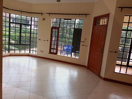 4 bedroom house for rent in Gigiri image 15