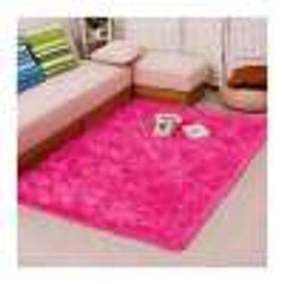Fluffy Carpets 5 by 6 image 2
