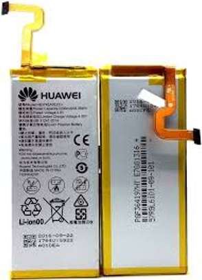 Huawei Phone Battery Replacement
