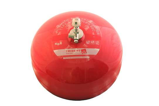 9 Kg Powder Fire Extinguisher image 5
