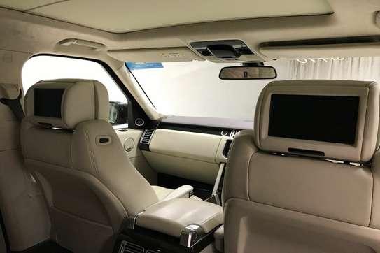 2014 Range Rover Autobiography image 3