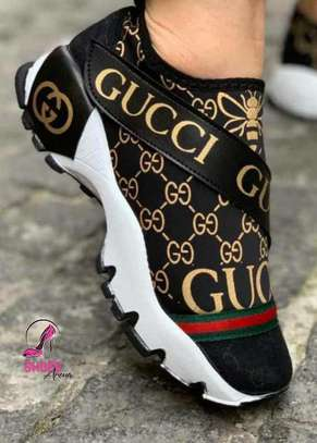 Latest Gucci sneakers image 11