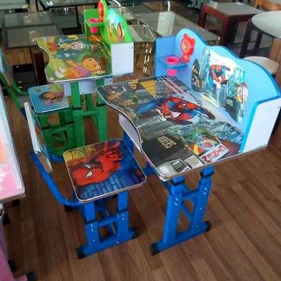 Kid Study Table image 4