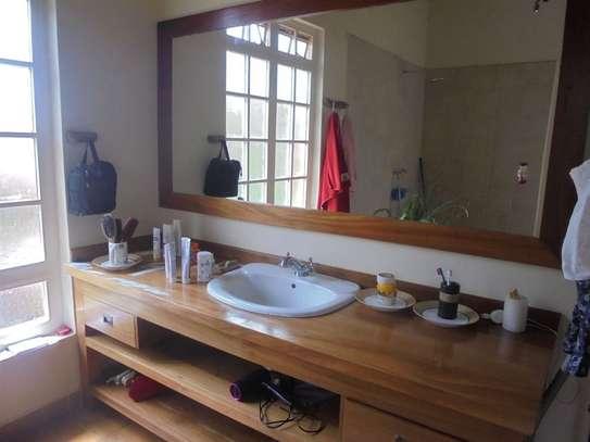 Furnished 3 bedroom villa for rent in Runda image 20