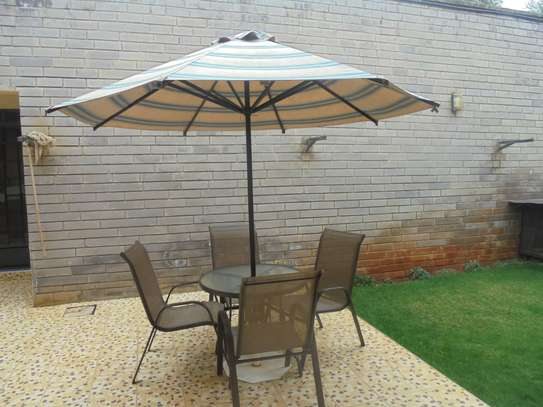 Furnished 4 bedroom townhouse for rent in Runda image 4