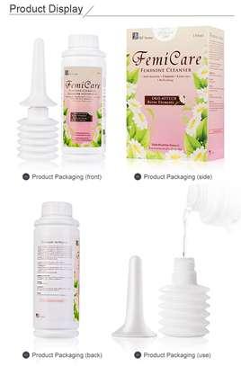 Feminine cleanser ;women hygiene product BFsuma image 2