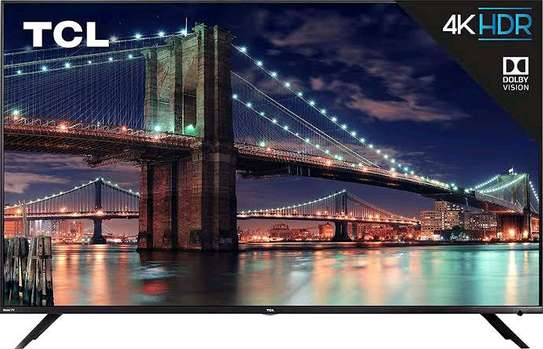 TCL 75 Inches 4K Ultra HD LED Smart TV