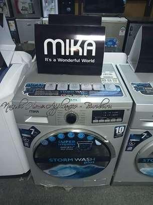 Washing image 1