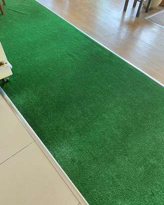 artificial grass carpet for a large scale image 2