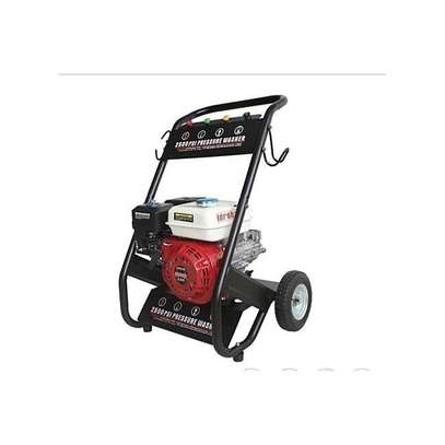 HIGH QUALITY GASOLINE HIGH PRESSURE WASHER image 1