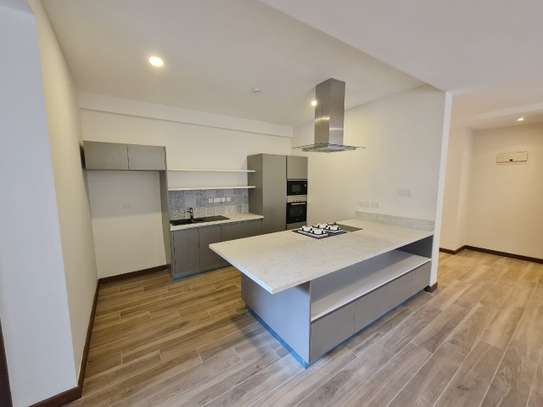 4 bedroom apartment for rent in Karura image 6