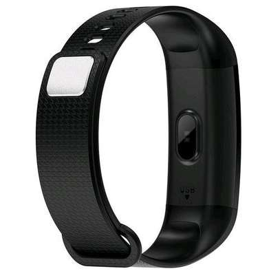 Y5 Wristband Heart Rate Blood Pressure Monitor Smart Watch image 2
