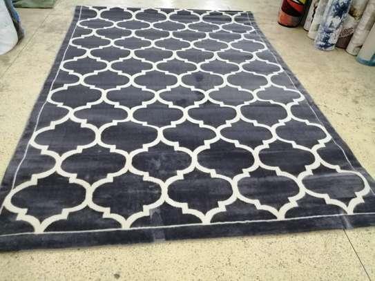 Turkish Spongy Carpet image 13