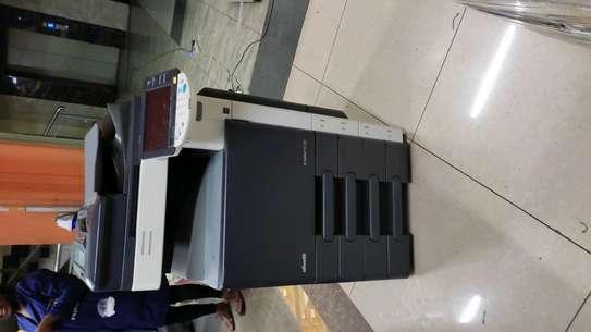 Bizhub 280 printer image 1