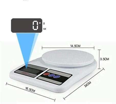 Generic Electronic Digital Multipurpose, Weight Machines image 1
