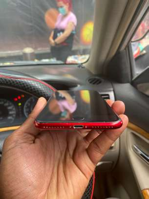 Clean iPhone 8 PLUS 64gb Red Product image 2