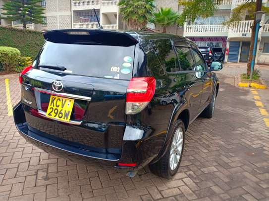 Toyota Fortuner For Hire
