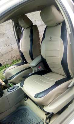 Car seat covers image 4
