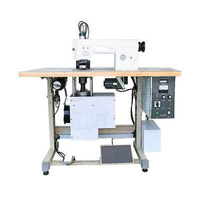 Non Wooven Bag Machines