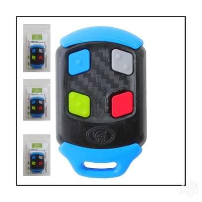 Remote gate button image 1