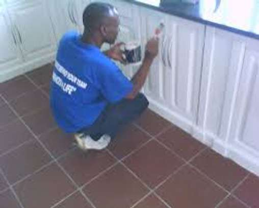 Trained Proffesional Handymen image 2