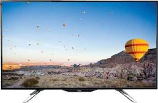 Haier 43 inches Full HD LED Smart TV image 1