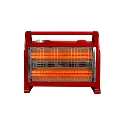 Premier Halogen Room Heater With Two Heating Settings image 1