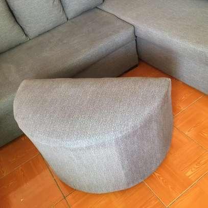 L seater sofa image 4
