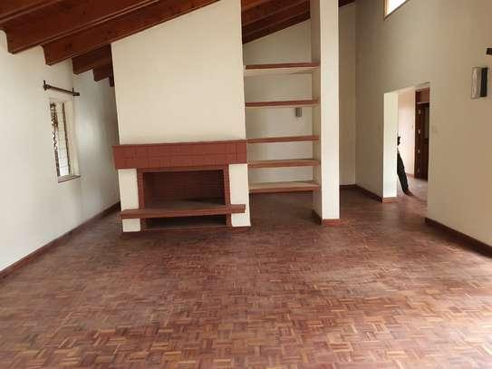 4 bedroom spacious house in Runda image 6