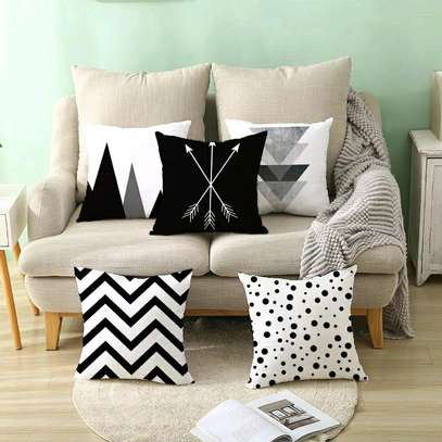 QUALITY FANCY SUPER THROWPILLOWS image 1