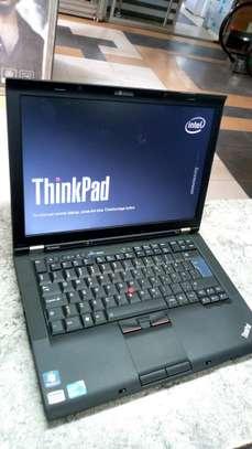 LENOVO THINKPAD T410 Core i5 LAPTOP image 2