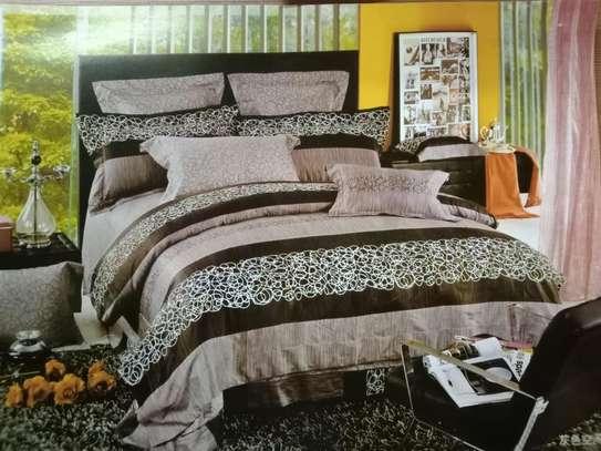 Extra King Cotton Duvet 7x8 image 4
