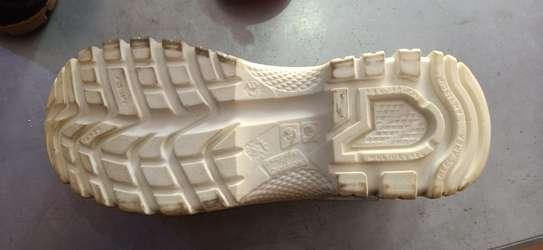 Low Cut Kitchen Safety Shoe image 3