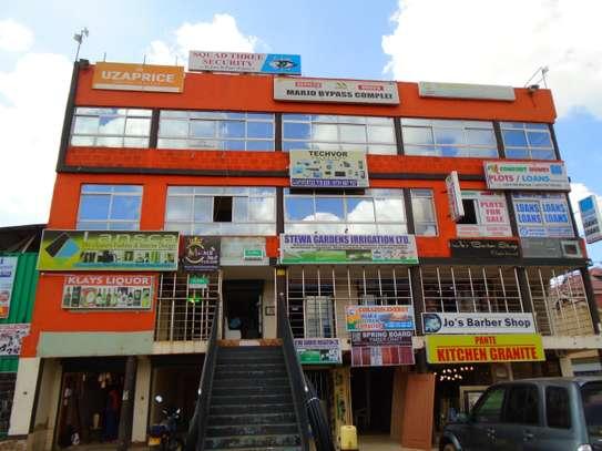 shop for rent in Ruiru image 1