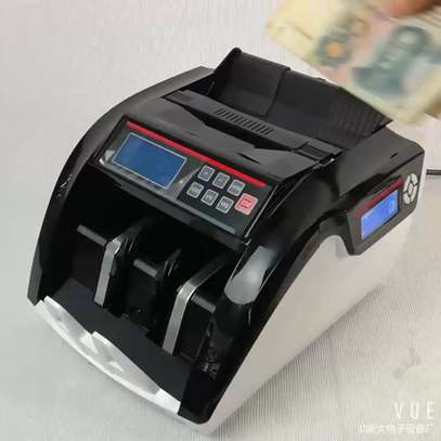 Counter for world Notes 5800B 3MG AFG, USD, EURO....Multinational Currencies image 1