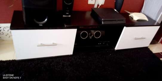 Modern TV stand image 3