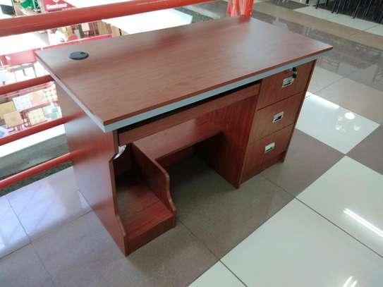 Brand new computer desk image 2