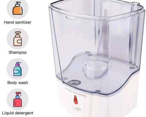 Automatic Soap Dispenser 700ml image 4