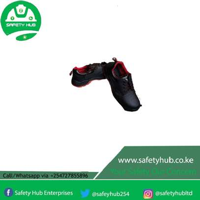 wurth safety boot image 1