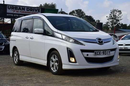 Mazda Biante image 3