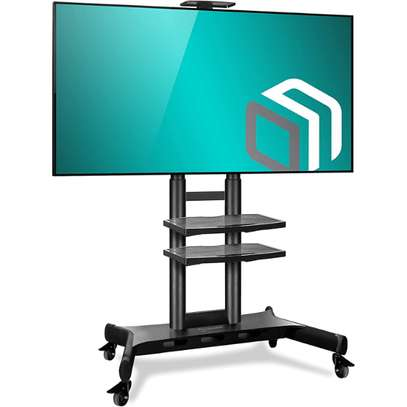 CONFERENCE TV Stands   MEETING  ROOM VIDEO FIXTURES; image 8