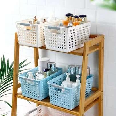 Dotty storage Basket image 1