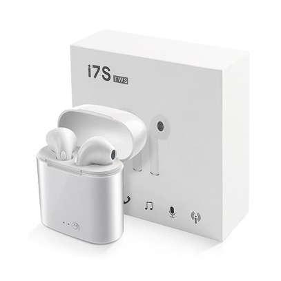I7s TWS Wireless Earbuds image 1