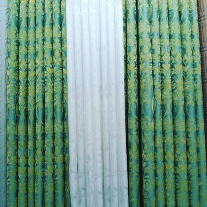 GRACEFUL SHEERS AND CURTAINS PER METRE image 4