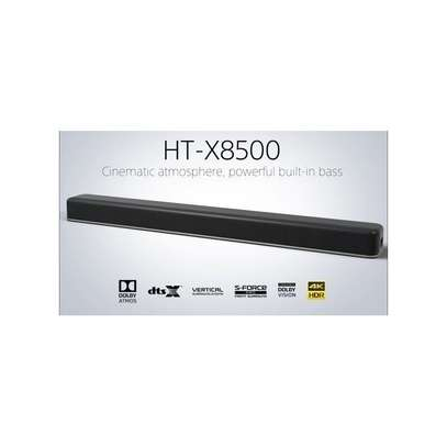 Sony HT-X8500, 2.1ch Dolby Atmos Soundbar 7.1.2 Surround Sound With Built-in Subwoofer image 1