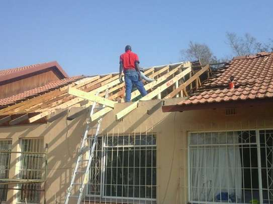 24 HR Affordable Roofing Repair & Replacement/100% Satisfaction Guaranteed. image 14