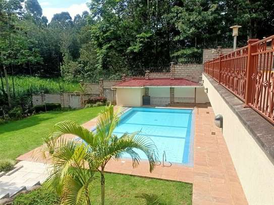 4 bedroom house for rent in Rosslyn image 20