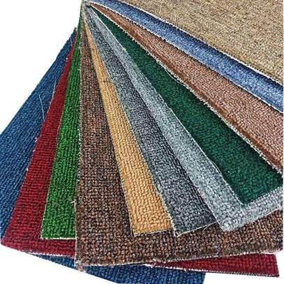 wall to wall carpet. image 2