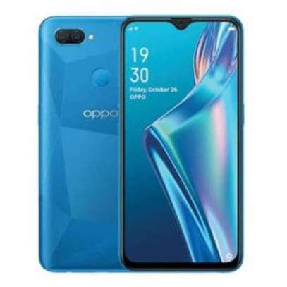 "Oppo A12 -6.2"", 3GB/32GB, 5MP Selfie, 13MP Dual back Cameras image 1"